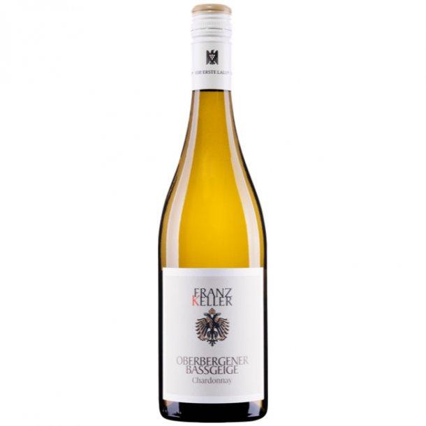 2018 Chardonnay Oberbergener Bassgeige - Erste Lage